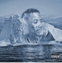 Memes, Parental Advisory, and Wshh: PARENTAL  ADVISORY  EXPLICIT CONTENT GucciMane reveals the cover art for his upcoming album ElGatoTheHumanGlacier dropping 12-22!🔥💯 @LaFlare1017 WSHH