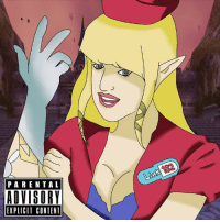 "Link-182 released Zelda of The State in 1999 and had their first major hit, ""All The Fairy Things"". Meme Credit: Le Roi -Mac: PARENTAL  ADVISORY  EXPLICIT CONTENT Link-182 released Zelda of The State in 1999 and had their first major hit, ""All The Fairy Things"". Meme Credit: Le Roi -Mac"