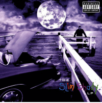 Eminem, Memes, and Parental Advisory: PARENTAL  ADVISORY  EXPLICIT CONTENT  THE  L P 19 years ago today, Eminem released 'The Slim Shady LP' featuring the tracks 'My Name Is', 'Role Model', and 'Just Don't Give A F*ck'. Comment your favorite song off this classic album below! 👇🔥💯 @Eminem HipHop History WSHH