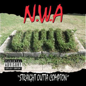"https://t.co/hfBHWXOSmJ: PARENTAL  ADVISORY  EXPLICIT CONTENT  ""TRAICHT OUTA COMPTON https://t.co/hfBHWXOSmJ"