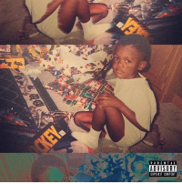 Ugly God drops the cover for his upcoming album 👀 @UglyGod https://t.co/kGsTM7YJLA: PARENTAL  ADVISORY  EXPLICIT CONTENT Ugly God drops the cover for his upcoming album 👀 @UglyGod https://t.co/kGsTM7YJLA