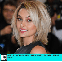 "Amazon, Apparently, and Bling: PARIS JACKSON HAS BEEN CAST IN HER FIRST  FILM  NEWS Now that a parade of cover stories are behind her and she's firmly ensconced as a celebrity in her own right, Paris Jackson is continuing to find her footing outside of the legend of her father, Michael Jackson — and she's doing so with a burgeoning film career. _ E! News reports that Jackson has signed on for a feature film helmed by Nash Edgerton, the prolific director-stuntman whose most recent credits include some of the gnarliest stunts of the last few years via The Equalizer, American Ultra, The Bling Ring and The Great Gatsby. _ The movie — which is set to be a comedy-thriller, and is backed by Amazon Studios — offers up a star-studded cast, with Charlize Theron, Amanda Seyfried, Thandie Newton, and David Oyelowo also attached to the project. _ The title of the flick is TBD, but Jackson will apparently be playing a 20-year-old ""edgy"" character named Penny, which is more or less the 19-year-old's aesthetic anyway. Sounds like a fitting choice, and an exciting development for the star-in-the-making. _ by Hilary Hughes"