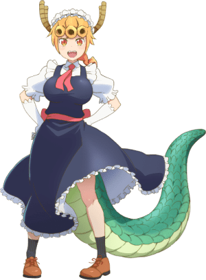 Part 7 of photoshopping Giorno's hair onto random characters - Tohru: Part 7 of photoshopping Giorno's hair onto random characters - Tohru