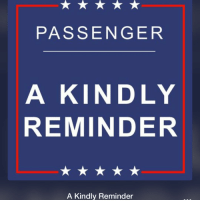 GUYS! I love Passenger so much, easily one of my favourite artists, he's written this song called A Kindly Reminder and it's amazing, it's basically really passive aggressive towards trump and I just love it so much, have some screenshots of my favourite lyrics!😂 go listen to it, then come tell me your thoughts c: - Millie 👑: PASSENGER  A KINDLY  REMINDER  A Kindly Reminder GUYS! I love Passenger so much, easily one of my favourite artists, he's written this song called A Kindly Reminder and it's amazing, it's basically really passive aggressive towards trump and I just love it so much, have some screenshots of my favourite lyrics!😂 go listen to it, then come tell me your thoughts c: - Millie 👑