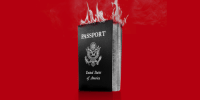 America, Passport, and United: PASSPORT  United States  of America