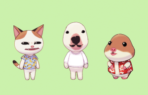 pasteldogg:  would you invite them to your island?: pasteldogg:  would you invite them to your island?
