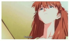 Netflix, Evangelion, and Investing: Pathetic. Is investing on Evangelion reactions still profitable after Netflix buzz?