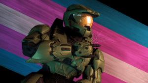 pathfinderlittleduck:  Master Chief says:TRANS RIGHTS: pathfinderlittleduck:  Master Chief says:TRANS RIGHTS