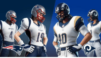 Friday, Memes, and Back: PATRDTS #FortniteXNFL outfits are back.  Friday. February 1st. 7pm ET. https://t.co/WWI2HK5gFQ