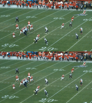 .@PatrickMahomes gave us an ICONIC #NFLPlayoffs TD yesterday...  Now see it from every True View angle. 😱 #ChiefsKingdom https://t.co/VB9Q1vwb1U: .@PatrickMahomes gave us an ICONIC #NFLPlayoffs TD yesterday...  Now see it from every True View angle. 😱 #ChiefsKingdom https://t.co/VB9Q1vwb1U