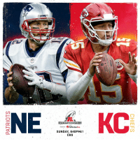 AFC Championship Game, Memes, and Patriotic: PATRIOTS  CHAMPIONSHIP  TEDBturbotaxlive  SUNDAY, 640PMET  CBS .@Patriots vs. @Chiefs.  See you in the AFC Championship game. #NEvsKC #NFLPlayoffs https://t.co/MqWuDfSIqb