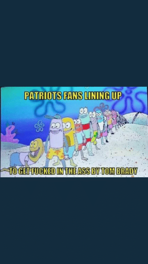 Super Bowl Time by WebberCOD FOLLOW 4 MORE MEMES.: PATRIOTS FANS LINING UP Super Bowl Time by WebberCOD FOLLOW 4 MORE MEMES.