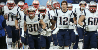 Memes, Patriotic, and 🤖: PATRIOTS The @Patriots? Heading to #SBLIII?  Yes, PLEASE: https://t.co/LcpaiDR53g (via @adamrank) https://t.co/GHisRbEoRi