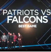 PATRIOTS WIN GAME OF THE YEAR COMING BACK FROM 28-3 IN THE SUPERBOWL ! • • • • nfl espys espn football patriots falcons tombrady breakingnews: PATRIOTS VS  FALCONS  BEST GAME PATRIOTS WIN GAME OF THE YEAR COMING BACK FROM 28-3 IN THE SUPERBOWL ! • • • • nfl espys espn football patriots falcons tombrady breakingnews