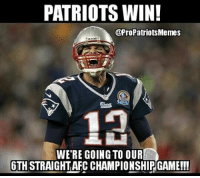 Respect to the Texans but your season ends here!: PATRIOTS WIN!  @Pro Patriots Memes  WERE GOING TO OUR  OTHSTRAIGHTAFC CHAMPIONSHIP GAME!!! Respect to the Texans but your season ends here!