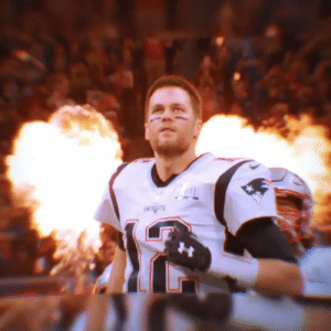 Memes, Never, and Been: PATS  H We have never been more ready.  #NFL100. Let's do this. https://t.co/GJzJvYob8Y