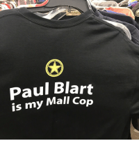easily my best goodwill purchase https://t.co/U2zihMWMYT: Paul Blart  is my Mall Cop easily my best goodwill purchase https://t.co/U2zihMWMYT