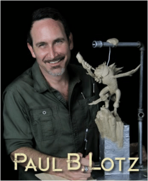 Special Artist Appearance with Paul B. Lotz and Joseph Quillan ...: PAUL BLOTZ Special Artist Appearance with Paul B. Lotz and Joseph Quillan ...