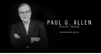 Love, Memes, and Thank You: PAUL G. ALLEN  01.21.53 - 10.15.18  TRAIL BLAZERS OWNER 1988-2018 RT @trailblazers: We miss you. We thank you. We love you. https://t.co/rxkn1IjJ0R
