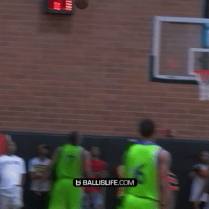 Paul George also did a 360 windmill at the Drew League   https://t.co/PbGv3mi2Vq: Paul George also did a 360 windmill at the Drew League   https://t.co/PbGv3mi2Vq