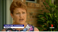 BACKED SEGREGATION !!!! Shut that School DOWN, ASAP. This is Taught gender segregation / disrespect for women and not condoned in our land. #sexism #segregation: PAULINE HANSON  SENATOR  NEWS BACKED SEGREGATION !!!! Shut that School DOWN, ASAP. This is Taught gender segregation / disrespect for women and not condoned in our land. #sexism #segregation