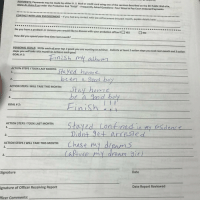 """Kodak Black tryna capture his dream girl 😂💀 @KodakBlack1k https://t.co/lZXwOxcyNl: PAYMENTS: Payments may be made by either U. S. Mail or credit card using one of the services described on the DC Public Web site,  www.dc.state.fl.us under the Probation link """"FAQs"""" - Frequently Asked Questions-Four Ways to Pay Court Ordered Payments.  CONTACT WITHLAW ENFORCEMENT-If you had any contact with law enforcement this past month, explain details here:  申  49  Do you have a problem or concern you would like to discuss with your probation officer?  YES  NO  How did you spend your free time last month?  PERSONAL GOALS: Write each of your  steps you will take this month to achieve each goal.  GOAL # 1:  top 2 goals you are working to achieve. Indicate at least 2 action steps you took last month and 2 action  nish my alhum  ACTION STEPS I TOOK LAST MONTH  1.  ome  been a 9to  2.  ACTION STEPS I WILL TAKE THIS MONTH:  1.  ay honne  2.  GOAL # 2:  ACTION STEPS I TOOK LAST MONTH:  1.  ayed Confined  Didnt et arSTed  2.  ACTION STEPS I WILL TAKE THIS MONTH:  LaPture my dream ir  2.  Signature  Date  ignature of Officer Receiving Report  Date Report Reviewed  fficer  Comments: Kodak Black tryna capture his dream girl 😂💀 @KodakBlack1k https://t.co/lZXwOxcyNl"""