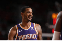 Los Angeles Lakers, Trevor Ariza, and Paypal: PayPal  PHDENL Lakers are trying to get Trevor Ariza in a three-team deal, per Adrian Wojnarowski