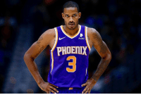 Trevor Ariza is headed to Wizards, Kelly Oubre to Grizzlies and Austin Rivers to Suns as part of three-team deal, per Adrian Wojnarowski: PayPal  PHOETIX Trevor Ariza is headed to Wizards, Kelly Oubre to Grizzlies and Austin Rivers to Suns as part of three-team deal, per Adrian Wojnarowski
