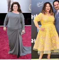 Lost, Girl, and Good: PE  XPERIENCE <p>My girl Melissa McCarthy has lost weight and seriously glowed up. Good for her.</p>