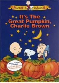 Halloween movies for the kids!  Yay or Nay  #InkAddict42: PEANUTS  CLASSIC  It's The  Great Pumpkin  Charlie Brown Halloween movies for the kids!  Yay or Nay  #InkAddict42