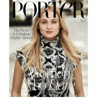 Fall, Hbo, and Memes: pearered by  t-A-PORTER  Fall 2017  Issue 22  The l ielce  & labulous  Sophie Turner Софи для журнала Porter ✨ . gameofthrones got gotseason7 got7 сериалы играпрестолов сериал HBO джорджомартин ПЛиО gameofthronesfamily gameofthronesseason6 got6 gameofthroneshbo valarmorgulis stark housestark winterfell thenorthremembers jonsnow jonsnowlives kitharington johnsnow jonsnowknowsnothing youknownothingjonsnow