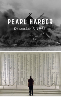 Memes, Lost, and Navy: PEARL HARBOR  December 7, 1941   UNITEDSTATES NAVY  TO THE MEMORY  ON DECEMBER 76 years ago today. We remember and honor all who fought and lost their lives at #PearlHarbor https://t.co/DfJohcBzGm
