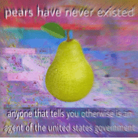 www.instagram.com/trevorallenunofficial: pears have  anyone that tells you otherwise is am  gent of the united sates govecmimeaie  sates goveinime www.instagram.com/trevorallenunofficial