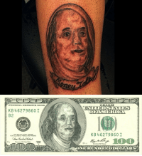"""Money, Target, and Tumblr: PEDERATL RESERVE NOTE  KB 462798601  B2  ONAMOR CA  SER  THIS NOTE IS LEGAL TENDER  FOR ALL DEBTS, PUBLIC AND PRIVATE  KB 462798601I  G2 Tarer of the United StatesSERIES  2006  RLID  ANK <p><a class=""""tumblr_blog"""" href=""""http://theytheir.tumblr.com/post/92582044740/money-talk"""" target=""""_blank"""">theytheir</a>:</p> <blockquote> <p>Money talk</p> </blockquote>"""