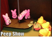 Easter pictures for you.: Peep Show Easter pictures for you.