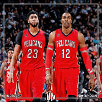 PELICANS APELICANS VN DESIGN Pelicans Wanted to Pair Anthony Davis   Dwight  Howard New Orleans Pelicans Held Exploratory Trade Talks With the Atlanta  Hawks ... 7b98a85c0