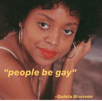 boringangel:icon we all need: people be gay  -Quinta Brunson boringangel:icon we all need