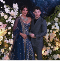 "People hope for endless summers but endless weddings? Priyanka Chopra and Nick Jonas are still celebrating their never-ending wedding because the newlyweds are having a SECOND and THIRD wedding reception in India after twice saying ""I Do."" tmz priyankachopra nickjonas wedding india: People hope for endless summers but endless weddings? Priyanka Chopra and Nick Jonas are still celebrating their never-ending wedding because the newlyweds are having a SECOND and THIRD wedding reception in India after twice saying ""I Do."" tmz priyankachopra nickjonas wedding india"