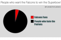 Too true @funniestnbamemez (I-b nflmemes4u): People who want the Falcons to win the Superbowl  @FUNNIEST NFLMEMES  Falcons Fans  People who hate the  Patriots Too true @funniestnbamemez (I-b nflmemes4u)
