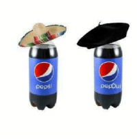 Instagram and Pepsi: pepsi  pepOui Instagram: @punsonly