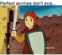 Not all of you will probably get this one. Jammin' Japanese Memes: Perfect animes don't exis.  uuu brb.es Not all of you will probably get this one. Jammin' Japanese Memes