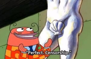 """How To, Trump, and How: """"Perfect, Censorshipa When you figure out how to block all Trump related subreddits from appearing in r/all"""
