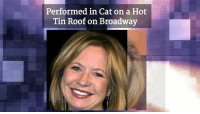 Birthday, Memes, and That 70s Show: Performed in Cat on a Hot  Tin Roof on Broadway Happy 66th Birthday to Debra Jo Rupp from That 70's Show!