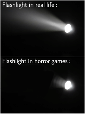 Perhaps it's a special flashlight by La_Paperbag MORE MEMES: Perhaps it's a special flashlight by La_Paperbag MORE MEMES