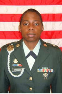 Life, Memes, and Army: PERRE Honoring Army Sgt. Linda L. Pierre who selflessly sacrificed her life seven years ago in Afghanistan for our great Country. Please help me honor her so that she is not forgotten. https://t.co/nCrkSpJFcL