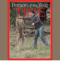 Feminism, Logic, and Memes: Person of the Year Kangaroo jack tried to kill a dog. DogsLivesMatter feminism feminist equality male female supremacy conservative love politics factsoverfeelings factsdontcareaboutyourfeelings loveoverfear reason logic freethinker millenials college laurensouthern bae wce rebel think agnostic instadaily instalike