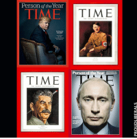 Just saying...  Please LIKE Proud Liberals for all your political news!!!: Person of the Year  TIME  DONALD  TRUMP  TIME  THE WEEKLV NEWS MAGAZINE  Person of the Year  Tsar  The New Just saying...  Please LIKE Proud Liberals for all your political news!!!