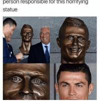 How could they diss me like that * 😏Follow if you're new😏 * 👇Tag some homies👇 * ❤Leave a like for Dank Memes❤ * Second meme acc: @cptmemes * Don't mind these 👇👇 Memes DankMemes Videos DankVideos RelatableMemes RelatableVideos Funny FunnyMemes memesdailybestmemesdaily cr7 cristianoronaldo cristano ronaldo Meme ronaldo7 Gaming gta5 pepe IW realmadrid Xbox Ps4 Psn Games ramos Comedy bale sidemen sdmn: person responsible for this horrifying  statue  Omo wad How could they diss me like that * 😏Follow if you're new😏 * 👇Tag some homies👇 * ❤Leave a like for Dank Memes❤ * Second meme acc: @cptmemes * Don't mind these 👇👇 Memes DankMemes Videos DankVideos RelatableMemes RelatableVideos Funny FunnyMemes memesdailybestmemesdaily cr7 cristianoronaldo cristano ronaldo Meme ronaldo7 Gaming gta5 pepe IW realmadrid Xbox Ps4 Psn Games ramos Comedy bale sidemen sdmn