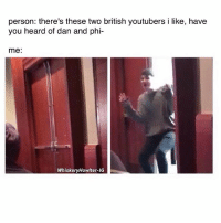 Friends, Memes, and Sherlock: person: there's these two british youtubers i like, have  you heard of dan and phi-  me  WhiskeryHowlter-IG hi im camila what's your name let's be friends . • . . • . . • . . phan phandom danisnotonfire amazingphil phanart rfr sherlock danandphil danhowell f4f brendonurie phillester mcr tøp l4l destiel joshdun doctorwho fob tylerjoseph phanproof pinof memes