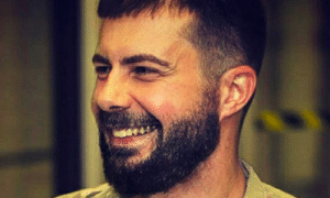 Pete buttigieg is my supreme leader ( usually more into twinks but that beard radiates zaddie bear vibes.): Pete buttigieg is my supreme leader ( usually more into twinks but that beard radiates zaddie bear vibes.)
